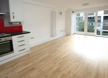 Thumbnail 1 bed flat to rent in Westport Street, London