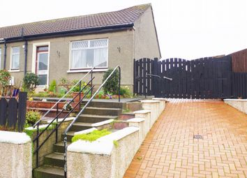 Thumbnail 1 bed bungalow for sale in 4 Abbot's Walk, Kilwinning