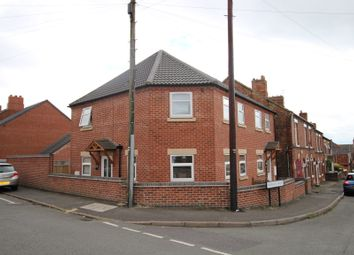 Thumbnail 3 bed semi-detached house for sale in Granville Street, Woodville, Swadlincote