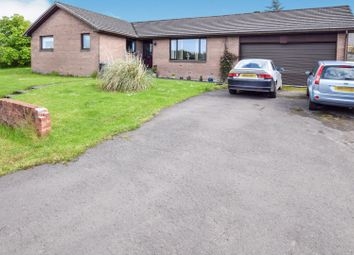 Thumbnail 4 bed detached bungalow for sale in Llynallan Road, Shotts