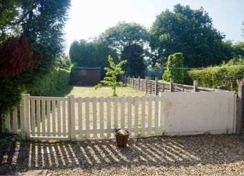 Thumbnail 3 bed link-detached house for sale in Leicester Road, Shepshed