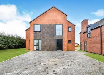 4 bed detached house for sale in Barnhill Gardens, Sutton In Ashfield NG17