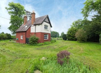 Thumbnail 3 bed property for sale in Stoke Lyne, Bicester