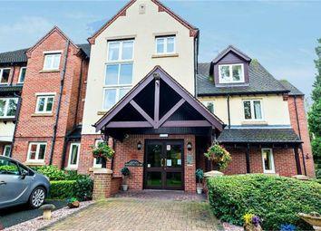 Thumbnail 1 bedroom flat for sale in 253 Penn Road, Wolverhampton, West Midlands