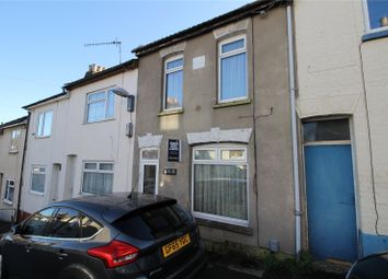 Thumbnail 3 bed terraced house for sale in Gordon Road, Chatham, Kent