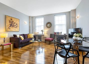 Thumbnail Flat for sale in Queens Court, Queensway, Bayswater