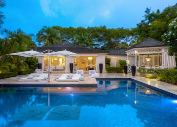 Thumbnail 5 bed villa for sale in No 42 Sandy Lane, Sandy Lane, St. James, Barbados