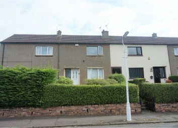 Thumbnail 2 bed terraced house for sale in Dee Place, Dunfermline