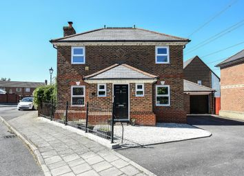 3 bed detached house for sale in Fairford Leys, Aylesbury HP19