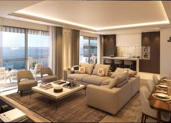 Thumbnail 3 bedroom apartment for sale in Larvotto, Monaco, 98000