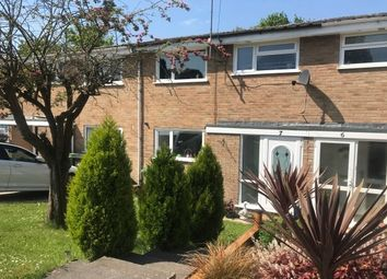 Thumbnail 3 bed terraced house to rent in Cherwell Gardens, Chandler's Ford, Eastleigh