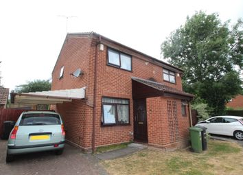 Thumbnail 2 bed semi-detached house to rent in Rother Close, West End, Southampton