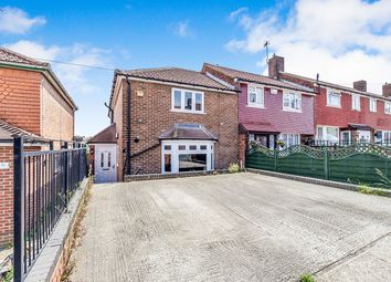 Thumbnail 3 bed semi-detached house for sale in Copperfield Road, Rochester