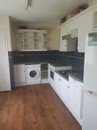 Thumbnail 1 bed flat to rent in Hedingham Road, Dagenham, Dagenham