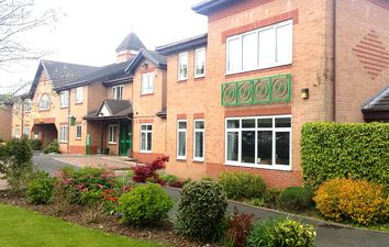 Thumbnail 1 bed flat for sale in 125 Ulleries Road, Solihull, West Midlands