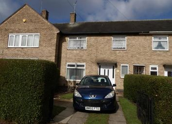 3 bed terraced house for sale in Leafield Green, Clifton, Nottingham, Nottinghamshire NG11