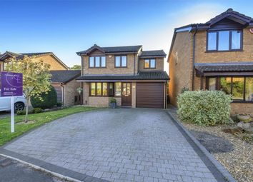 Thumbnail 4 bedroom detached house for sale in Nightingale Way, Apley, Telford, Shropshire