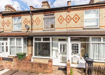 Thumbnail 3 bed terraced house for sale in Neston Road, Watford