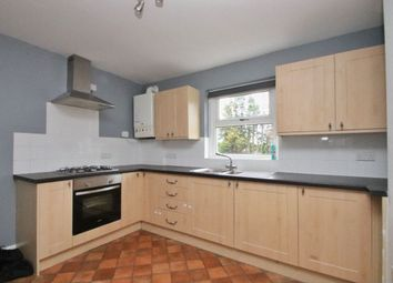 Thumbnail 2 bed terraced house to rent in Hamilton Road, Walmer, Deal