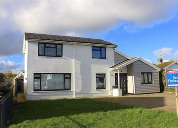 4 bed detached house for sale in Ridgeway Close, Saundersfoot SA69
