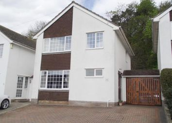 Thumbnail 3 bed detached house for sale in Pilgrims Way, Worle, Weston-Super-Mare