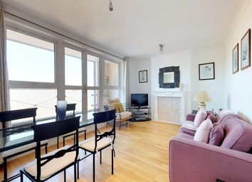 Thumbnail 1 bed flat to rent in Aldersgate Street, London