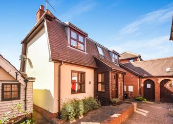 Thumbnail 2 bedroom semi-detached house for sale in Rochford, Essex