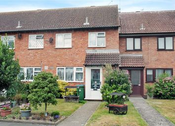 Thumbnail 3 bed terraced house for sale in Church Road, Rustington, Littlehampton