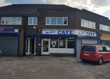 Thumbnail Restaurant/cafe for sale in 60 Greenholm Road, Birmingham