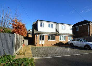 Thumbnail 3 bedroom property for sale in Ely Close, Hatfield, Hertfordshire