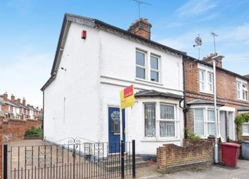 Thumbnail 2 bed end terrace house to rent in Brighton Road, Reading
