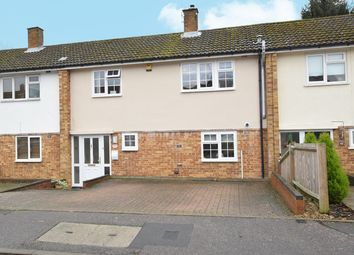 Thumbnail 3 bed terraced house for sale in Wychdell, Stevenage, Hertfordshire