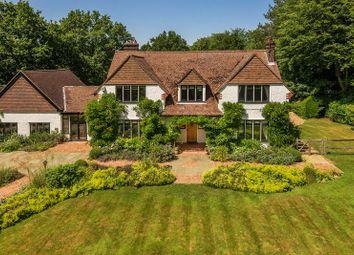 5 bed detached house for sale in The Ridge, Woldingham, Woldingham, Surrey CR3