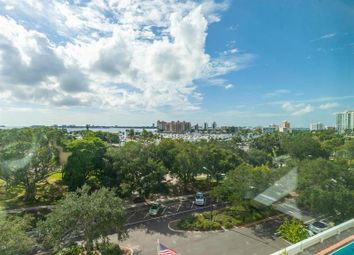 Thumbnail 2 bed town house for sale in 33 S Gulfstream Ave #706, Sarasota, Florida, 34236, United States Of America