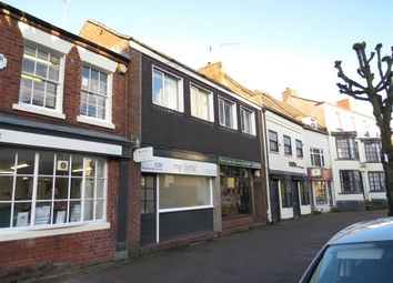 Thumbnail 3 bed flat to rent in Eastgate Street, Stafford
