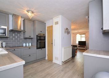 Thumbnail 2 bed terraced house for sale in Hanover Walk, Hatfield, Hertfordshire