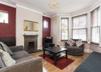 Thumbnail 1 bed flat for sale in Goldsmith Road, Friern Barnet