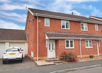 Thumbnail 3 bed semi-detached house for sale in St. Vincents Drive, Monmouth