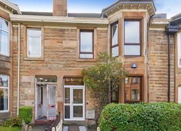 Thumbnail 4 bed terraced house for sale in Braemar Street, Glasgow, Lanarkshire