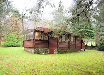 Thumbnail 3 bed property for sale in 7, Abercorris Cabins, Corris, Machynlleth