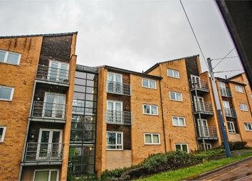 Thumbnail 2 bed flat for sale in Beeches Bank, Sheffield, South Yorkshire