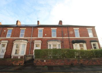 Thumbnail 3 bed terraced house for sale in Victoria Road West, Hebburn