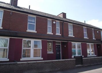 Thumbnail 5 bedroom terraced house to rent in Great Southern Street, Rusholme, Manchester