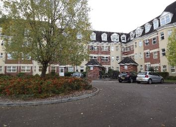 Thumbnail 2 bed flat to rent in Elmhurst Court, Heathcote Road, Camberley GU15, Camberley,