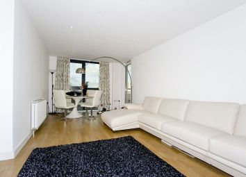 Thumbnail 3 bed flat to rent in Ward Road, London