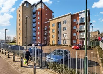 Thumbnail 2 bed flat to rent in Linear View, 71 Forty Lane, Wembley Park, Wembley