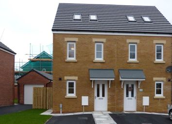 Thumbnail 3 bed semi-detached house to rent in Maes Yr Odyn, Narberth, Pembrokeshire
