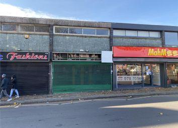 Retail premises to let in 117 Radford Road, Nottingham, East Midlands NG7
