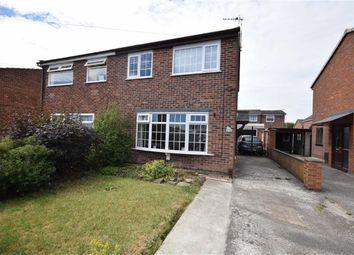 3 bed semi-detached house for sale in Alpine Avenue, Lostock Hall, Preston, Lancashire PR5