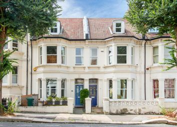 Thumbnail 4 bed terraced house to rent in Newtown Road, Hove, East Sussex